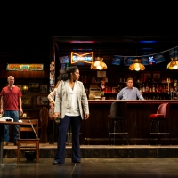 Photo Flash: First Look at Huntington Theatre Company's SWEAT Photo