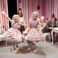 Photo Flash:  Ma-Yi Theater Company's SUICIDE FOREST Photo