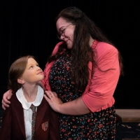 Photo Flash: Fairfield Center Stage Presents MATILDA Photos