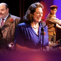 Iowa Stage Theatre Company Announces Holiday Collaboration With Iowa PBS, IT'S A WOND Photo