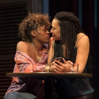 Photo Flash: First Look at Goodman Theatre's Production of HOW TO CATCH CREATION Photo