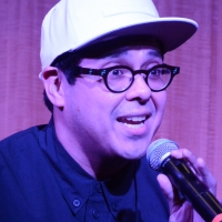 George Salazar To Host Weekly Talk-Show Telethon SUNDAYS ON THE COUCH WITH GEORGE Photo