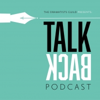 Dramatists Guild of America Announces Season 2 of TALKBACK Podcast Featuring Christin Photo