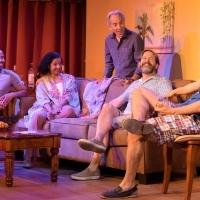 Photo Flash: Secret Rose Theatre Presents The World Premiere of NANCY F***ING REAGAN