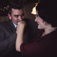 Photo Flash: First Look at Exit 82's Theatre Company's IT'S A WONDERFUL LIFE