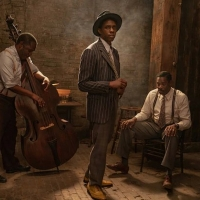 Photos: Netflix Releases First Look at MA RAINEY'S BLACK BOTTOM Starring Chadwick Boseman, Photo