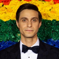 Gideon Glick Will Release Broadway Recipe Book 'Give My Swiss Chards to Broadway' Photo