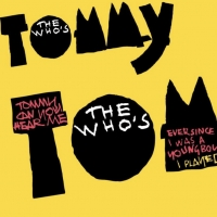 Victorian Opera Announces Rescheduled Production of THE WHO'S TOMMY Photo
