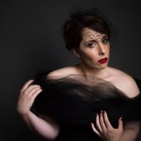 Johanna Allen To Present EUROMASH At Adelaide Fringe Photo