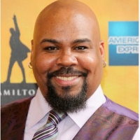 Meet James Monroe Iglehart Backstage With 2 House Seats To HAMILTON On Broadway