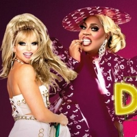 DEATH DROP Returns to the West End Starring RuPaul's Drag Race Stars Willam and Latrice Ro Photo