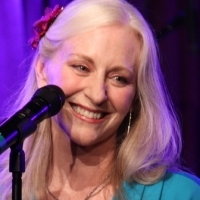 Photo Flash: Elizabeth Ward Land Debuts STILL WITHIN THE SOUND OF MY VOICE: THE SONGS Photo