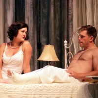Photo Flash: First Look at CAT ON A HOT TIN ROOF At GET Photos