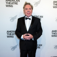 Andrew Lloyd Webber is Practicing Social Distancing and Working on CINDERELLA From Home
