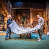 Photos/Video: First Look at Playhouse on the Square's ON GOLDEN POND