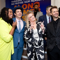 Photos: On the Red Carpet at Opening Night of FREESTYLE LOVE SUPREME Photo