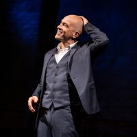 Photo Flash: DERREN BROWN: SECRET Brings Magic to Broadway
