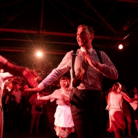 Photo Flash: Check Out All New Photos From THE GREAT GATSBY Photo