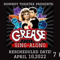 Downey Theatre Announces Rescheduled Dates For GREASE and BEAUTY AND THE BEAST Sing-A Photo