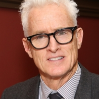 Podcast: LITTLE KNOWN FACTS with Ilana Levine and Stage and Screen Star John Slattery Photo