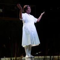 Photos: CAROLINE, OR CHANGE Company Celebrates Opening Night Photo