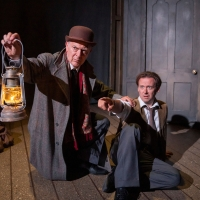 Casting Announced For UK Tour of THE WOMAN IN BLACK Photo