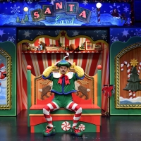 Photo Flash: THE SANTALAND DIARIES At Actors Theatre of Louisville Photo