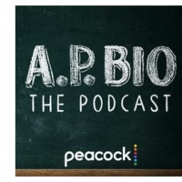 A.P. BIO: THE PODCAST ARRIVES WITH RECAPS, BEHIND-THE-SCENES STORIES AND ALL THINGS W Photo