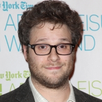 Seth Rogen Discusses AN AMERICAN PICKLE's Scene Featuring Barbra Streisand in YENTEL Photo