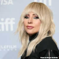 Lady Gaga Will Sing the National Anthem at the Inauguration of Joe Biden and Kamala H Photo