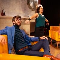 Photo Flash: Theatre Francais De Toronto Presents THE BALD SOPRANO Photo