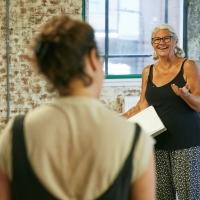 Photos: Inside Rehearsal For MUM, StarringSophie Melville, Denise BlackandCat Photos