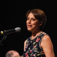 VIDEO: Judy Kuhn Will Sing in STARS IN THE HOUSE Concert Series with Seth Rudetsky Photo
