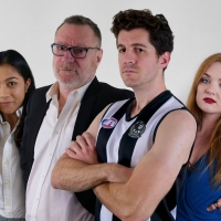 Photo Flash: First Look at Lane Cove Theatre Company's MANAGING CARMEN Photos