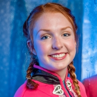 Photo Flash: TYA Professional Training Program Presents Disney's FROZEN