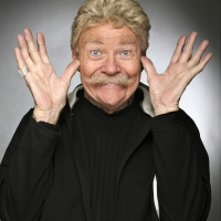 Star of Stage and Screen Rip Taylor Dies Photo