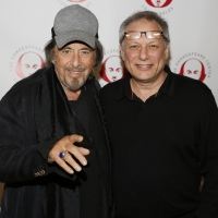 Photo Flash: Al Pacino, Geoffrey Rush And More Star In SIMPLY SHAKESPEARE: THE MERCHANT OF VENICE At Shakespeare Center of L.A.