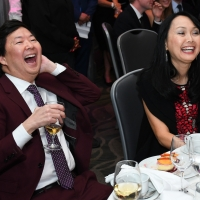 Photo Flash: Ken Jeong Honored At 5th Annual CSCLA Gilda Gala Photo