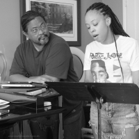 Photo Flash: In Rehearsal With (mostly)musicals' Return to Feinstein's at Vitello's Photo