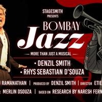 STAGESMITH'S BOMBAY JAZZ Comes to Privthi Theatre Photo