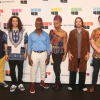 Photo Flash: Inside New 42's LET'S GET THIS SHOW ON THE STREET!