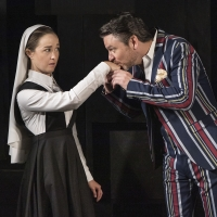 Photo Flash: Ensemble Theatre Company Presents MEASURE FOR MEASURE