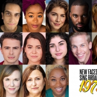 Porchlight Announces First LIVE Show Of 2021 NEW FACES SING BROADWAY 1979 Photo