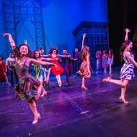 Photo Flash: Get A First Look At IN THE HEIGHTS At Music Theatre Wichita Photo