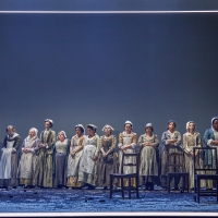Photo Flash: Check Out Production Photos of THE WELKIN at the the National Theatre Photo