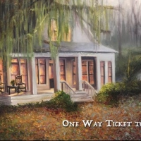 ONE WAY TICKET TO OREGON Opens At The Blue Door Theater Photo