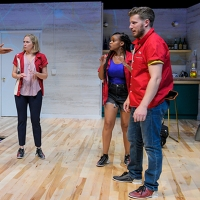 Photo Flash: Berkeley Repertory Theatre Presents The West Coast Premiere of WHITE NOISE