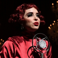 Exclusive Video: Alexandra Silber Leads the Cast of Olney's CABARET Photo