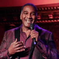 Norm Lewis, Lynn Ahrens, Stephen Flaherty and More to Appear on Upcoming Episodes of  Photo