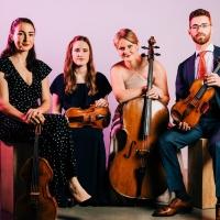 Banff Centre International String Quartet Festival Repertoire Announced Photo